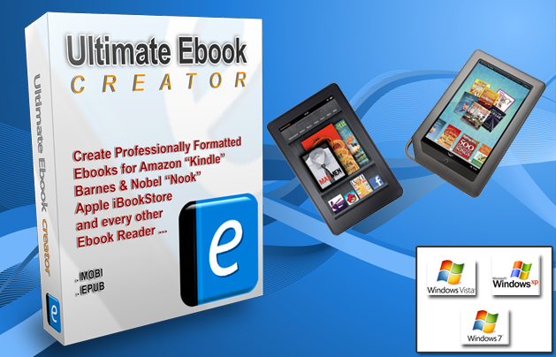 Ultimate E-book Creator Review